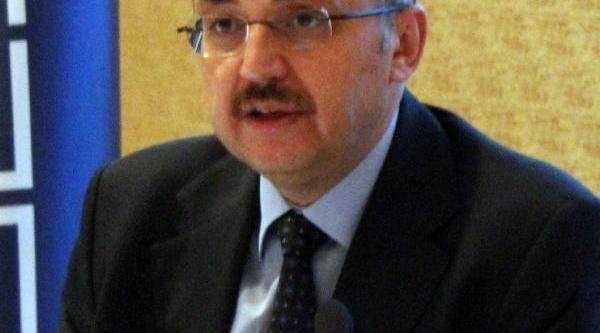 Aras Genel Müdürü Köker: Kaçak Elektriğin Parasi Insanlara Pay Ediliyor
