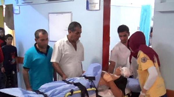 Arazi Kavgasında Başından Vurulan Genç Ağır Yaralandı