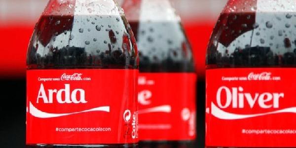 Arda Cola Hizmete Sunuldu