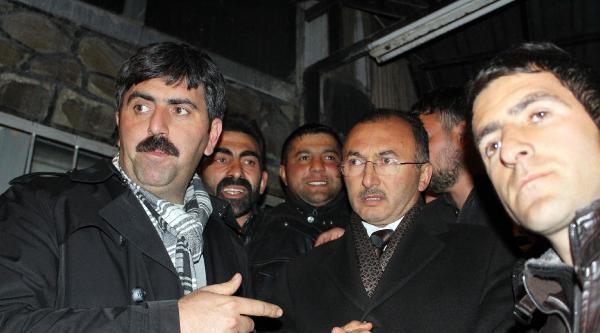 Ardahan'da Chp İtiraz Etti, Ak Parti'nin Oyları Arttı