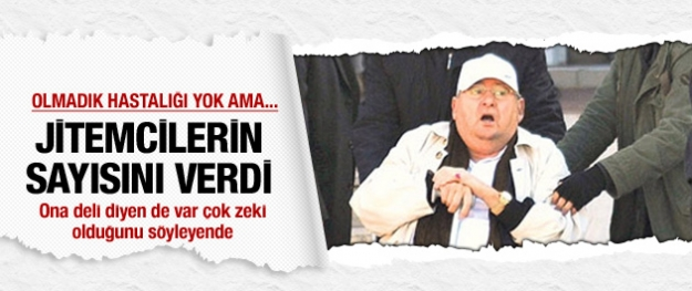 Arif Doğan'dan bomba JİTEM itirafı