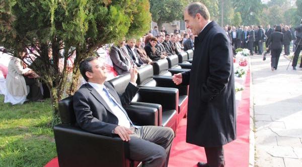 Arinç, Manisa'Da Tip Tarihi Müzesi Açti