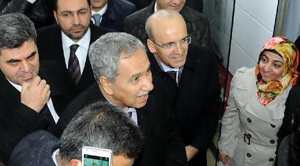 Arinç: Milletvekilleri Seçildikten Sonra Yeri Parlamentodur