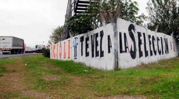 Arjantin'de Tevez Krizi Devam Ediyor