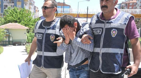 Arkadaşını 47 Yerinden Bıçaklayarak Öldüren Özel Güvenlik Görevlisine Ömür Boyu Hapis