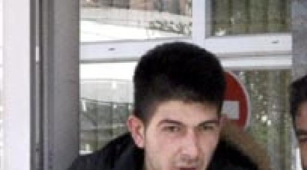 Arkadaşını Yaralayan Kişiyi Tabancayla Vuran Şüpheli Tutuklandı