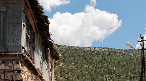 Aroma Akseki Dağ Koşusu Koşuldu