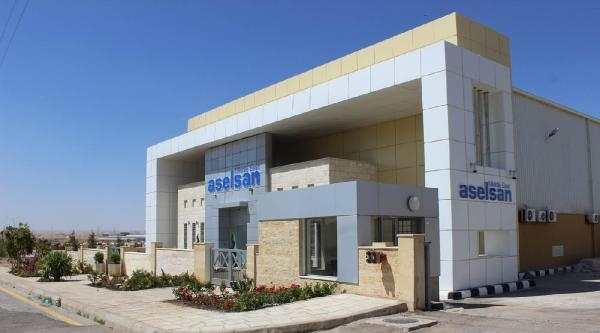 Aselsan Ürdün'den İhracat Yapıyor