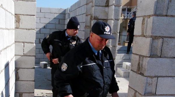 Asılsız 'eli Kolu Bağlı Suriyeli' İhbari Polisi Alarma Geçirdi