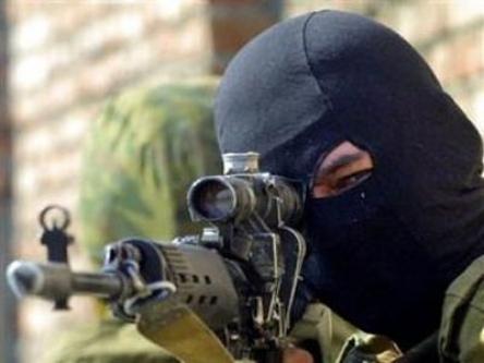 Asker Diyarbakır'da 7 teröristi vurarak yakaladı!