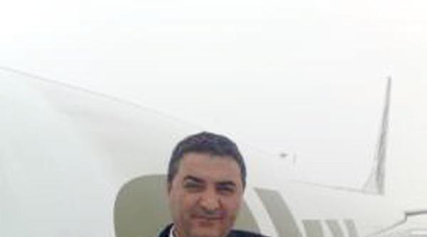 Asker Kökenli Pilot Koca: Eşim Beni Dövüyor, Evden Uzaklaştırın