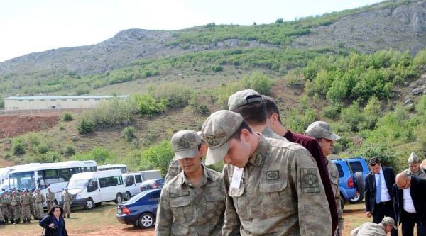 Askerden Keneye Karşı Spreyli Önlem