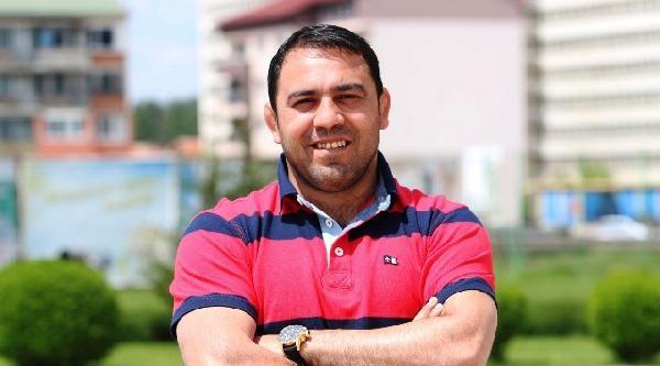Asrın Güreşcisi Hamza Yerlikaya: ''türk Güreşini Ankara'dan Yönetme Dönemi Bitti''