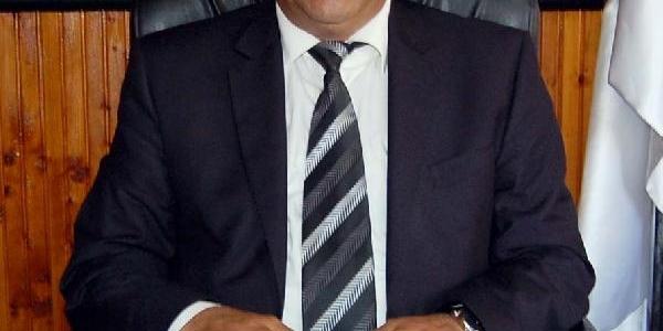 Atakent Belediye Başkani Uslu Mhp'den Istifa Etti
