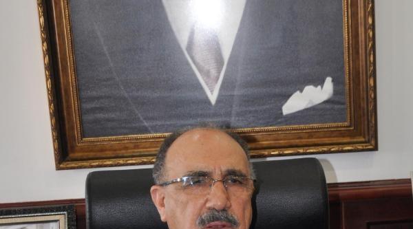 Atalay: Cumhurbaşkanı Adayını Önce Muhalefet Açıklasın, Bizim Adayımız Belli