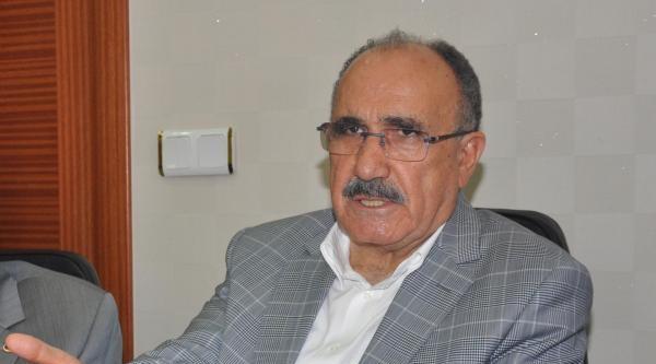 Atalay: İsrail'in  Devlet Terörünü Lanetliyorum