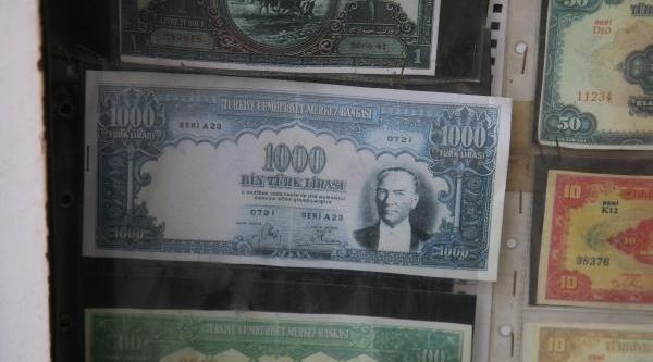 Atatürk Paralari Servet Ediyor