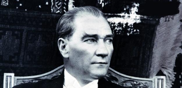 Atatürk'ü şeyh çocukları korurdu...
