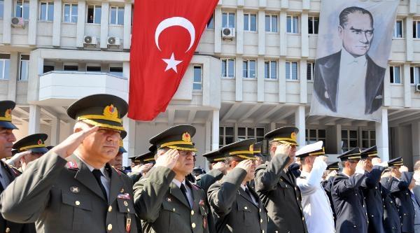 Atatürk'ün Zonguldak'a Gelişi Kutlandı