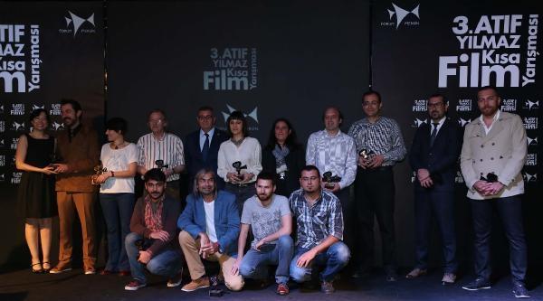 Atıf Yılmaz Ödüllerine Kadın Yönetmenler Damgasını Vurdu