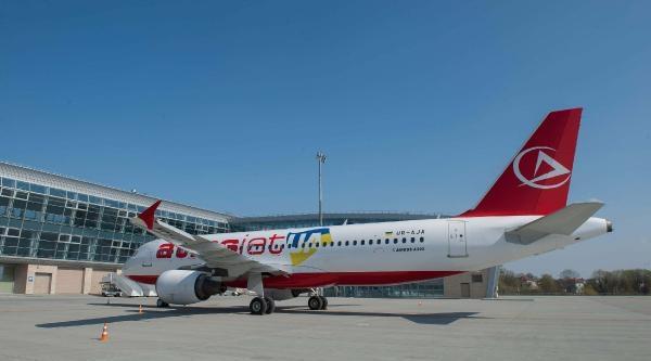 Atlas Jet: 40 Günün Dışında Biletler 100- 200 Tl Arasında Olacak