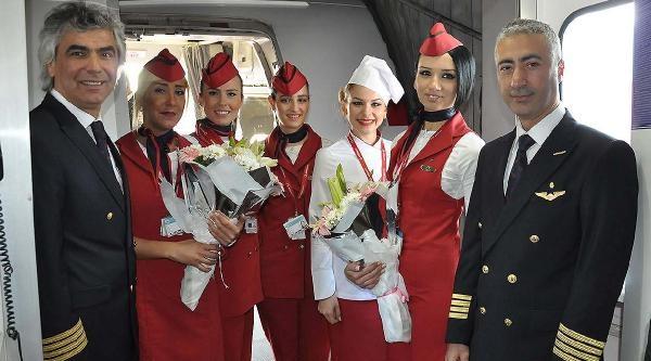 Atlasjet Londra Luton Seferlerini Başlattı