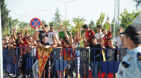 Atletico Madrid 47 Yıl Sonra İzmir'de