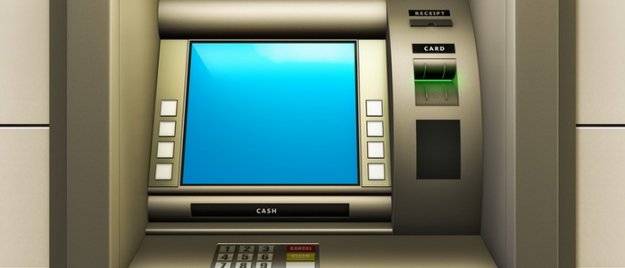 ATM'deki tehlikeye dikkat!
