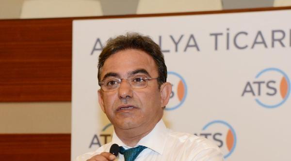 Atso Başkanı Budak: Önümüzde Ağır Bir Dönem Var