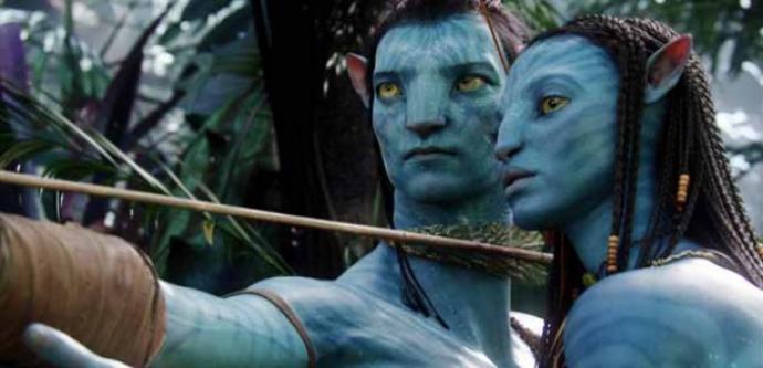 Avatar seriye dönüşüyor!