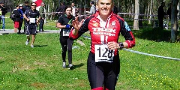 Avrasya Maratonu'nda Inci Kefali Için Koşacak