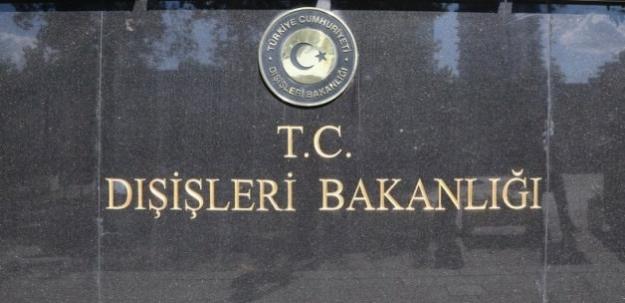 Avrupa ülkesinden Türkiye'ye nota!