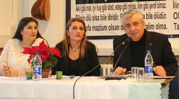 Avrupali Gençlere Türkiye'deki Üniversitelerin Kapilari Açik