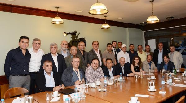 Avrupalı Türk Markalar Birliği Londra'da Kuruldu