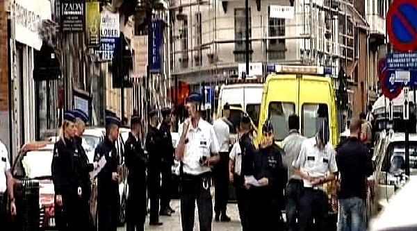 Avrupa'yı Şoke Eden Saldırı: 3 Ölü, 1 Yaralı