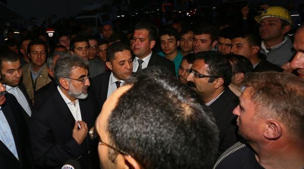 Avukat Bakanı İstifaya Çağirdi
