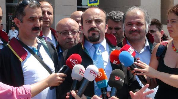 Avukat Kamil Ata: 8 Gündür Hiç Hakim Önüne Çikmamiş 20 Tane İnsan Var