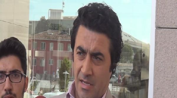 Avukat Ömer Turanlı'dan Hsyk'ya Şikayet Açıklaması