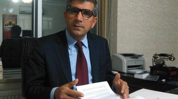 Avukat Tahir Elçi: Aihm'in Karari Tarihi Ve Önemlidir