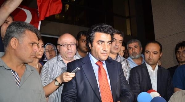Avukat Turanlı: