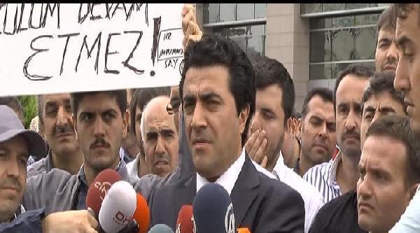 Avukat Turanlı:  Ben Adliyeye Geldim, Mahkeme Hakimi Yok