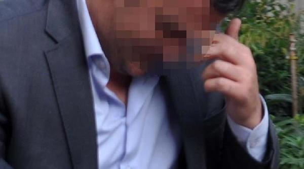 Avukata 'uyuşturucu Ticareti Yapma' Suçundan 15 Yil Hapis Istemi