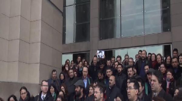 Avukatlar Berkin Elvan İçin Duruşmalara Girmedi