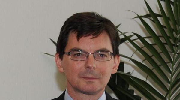 Avustralya Büyükelçisi Larsen'den Heykel Açıklaması