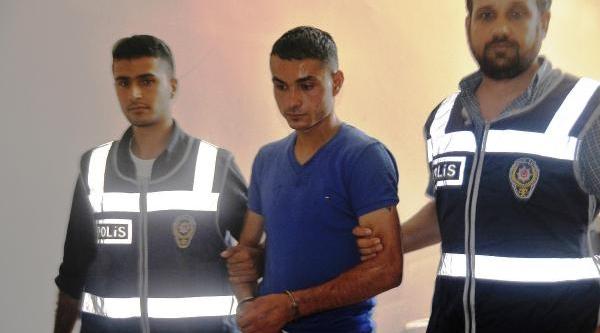 Ayaklariyla Ezerek Öldürdü, 16 Yil Hapis Cezasi Aldi