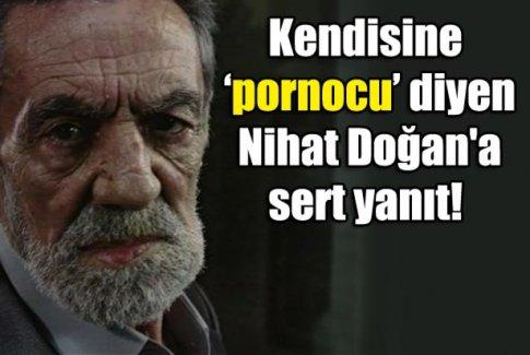 Aydemir Akbaş: 'Allah Nihat Doğan'ı ıslah etsin!'