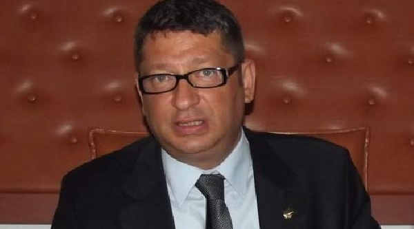 Aydin Belediye Meclisi'Nde Fesih Tehlikesi