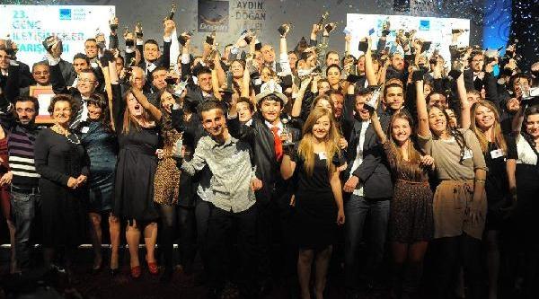 Aydin Doğan Vakfi Genç Iletişimciler Yarişmasi 25 Yaşinda