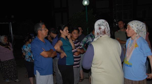 Aydın'da Asansörün Halatı Koptu: 6 Yaralı