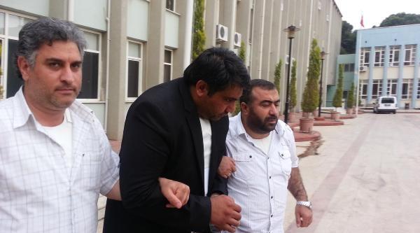 Aydın'da Cinayet Şüphelisi Yakalandı